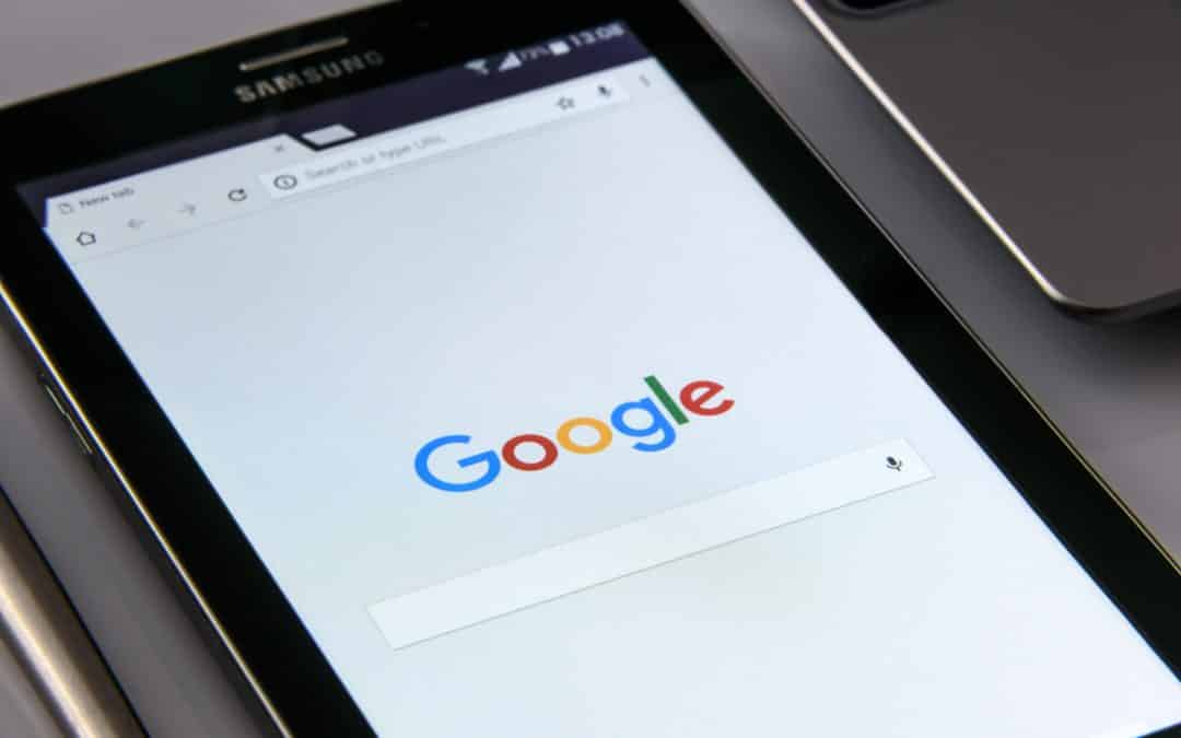 Google My Business for Vet Practices