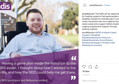 NDIS Rollout in Rural NSW