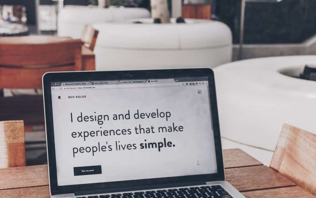 I design and develop experiences that make people's lives simple.