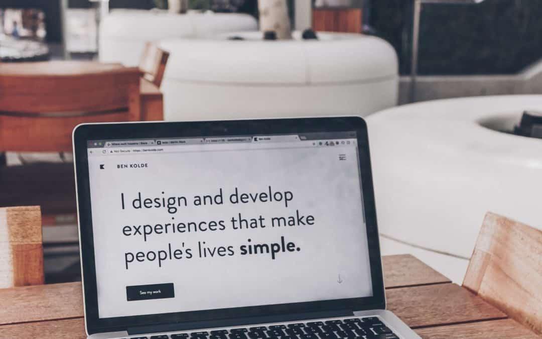 Stylish, User Friendly Web Design Northern Rivers