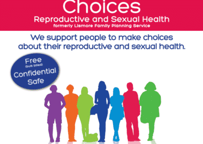 Choices Reproductive and Sexual Health Clinic