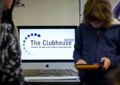 The Clubhouse Lismore