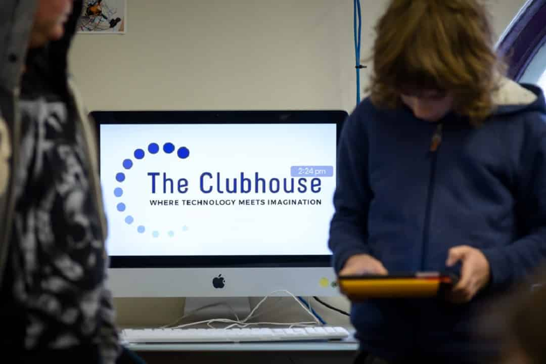 Clubhouse - non profit marketing strategy