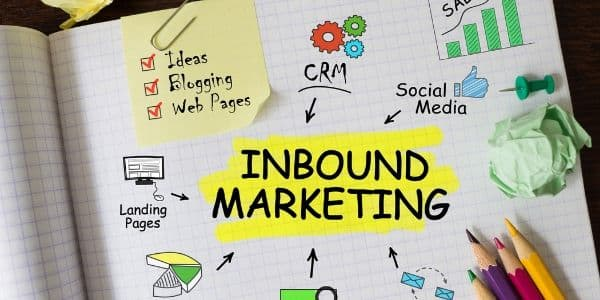 4DP Inbound Marketing