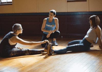 Wendy Barron – Mind Body Space