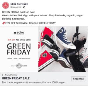 Etiko FB Ad 3