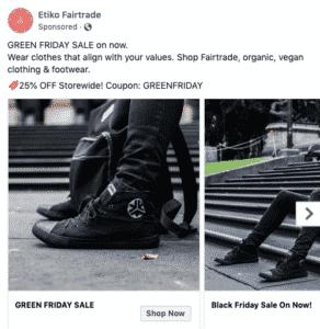Etiko FB Ad 4