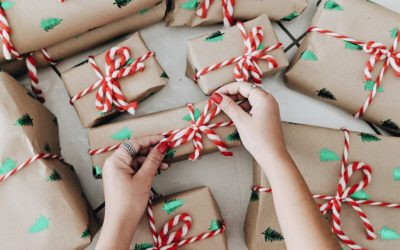 Last Minute Ethical Gift Ideas for 2019