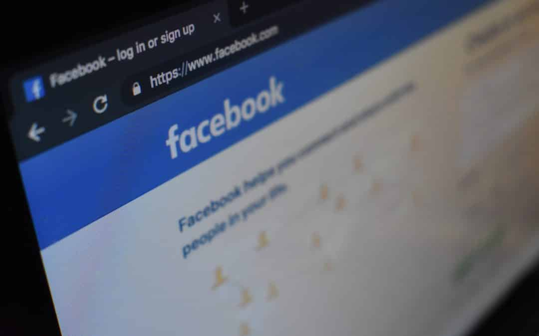 How has Coronavirus affected internet traffic and Facebook ads?