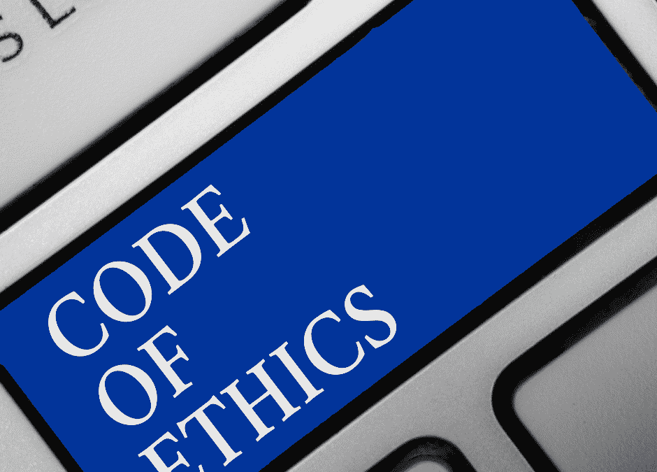 The New Advertising Code of Ethics