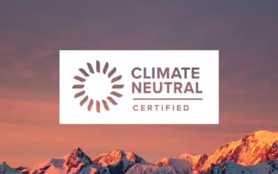 Announcing 4DP as Climate Neutral Certified!