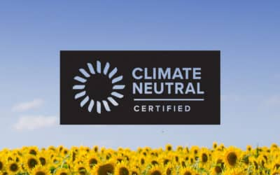 Four Drunk Parrots Becomes 1st Climate Neutral Certified Company in the Northern Rivers