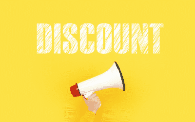 Why discounting is bad for business
